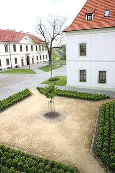 Adalbert Ecohotel