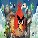 Trick Angry Bird icon