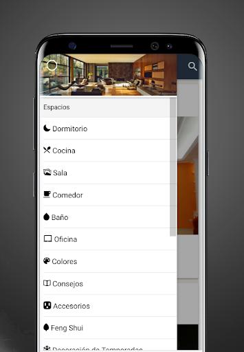 Decoraciu00f3n de Interiores Gratis - Decory 15.0.7 screenshots 8