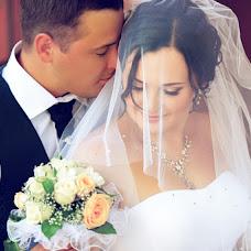 Wedding photographer Andrey Pakulin (sputnik). Photo of 10.08.2014