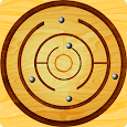 Roll the Ball: King Maze 3D