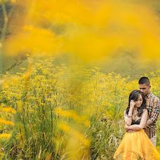 Wedding photographer Handi Cristianto (cristianto). Photo of 31.03.2015