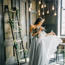 Wedding photographer Mariya Astafeva (MAstafieva). Photo of 08.05.2017