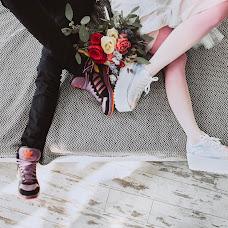 Wedding photographer Aleksey Shevchuk (555Alex). Photo of 31.10.2018