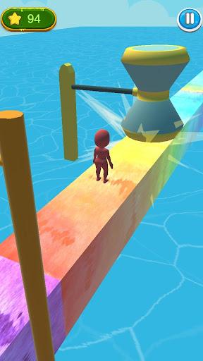 Fun Race 3D Endless screenshots 7