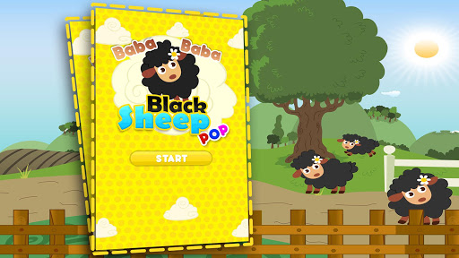 Baba Black Sheep Pop Challenge