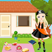 Pirate Girl Rescue Kavi Game-344 Android APK Download Free By Kavi Games