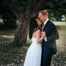 Wedding photographer Justina Smile (justinasmile). Photo of 08.01.2019