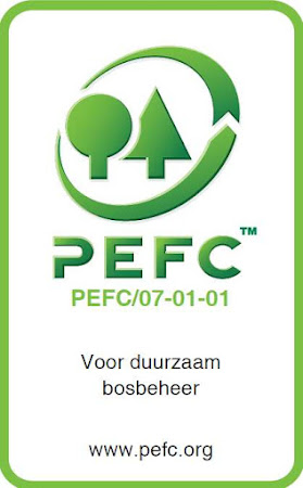 ecoTips Partners in Sustainability PEFC Belgium