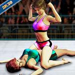 Beat Em Up Women Wrestling Rumble 2020 1.1