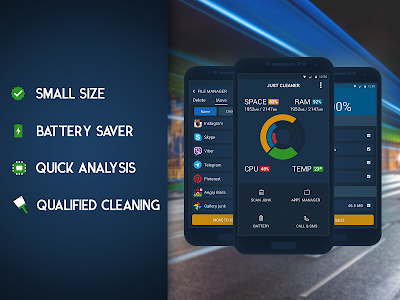 Just Cleaner v4.9