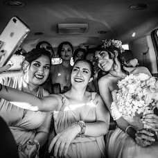 Wedding photographer Pablo Caballero (pablocaballero). Photo of 26.04.2018