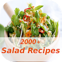 2000+ Salad Recipes icon