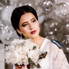 Wedding photographer Shibilkina Mariya (ShibilkinaFoto). Photo of 29.12.2017