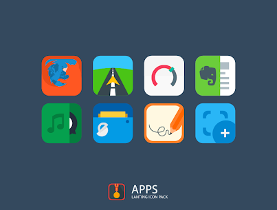 Lanting Icon Pack 3.1 [Premium] Cracked Apk 5