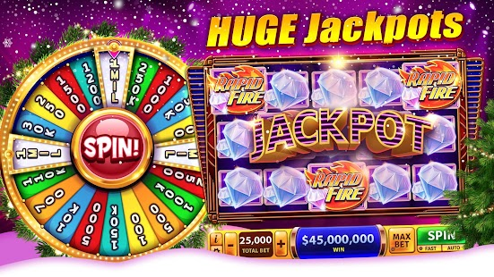 Casino Slots gratis - House of Fun™️ Spiele Screenshot