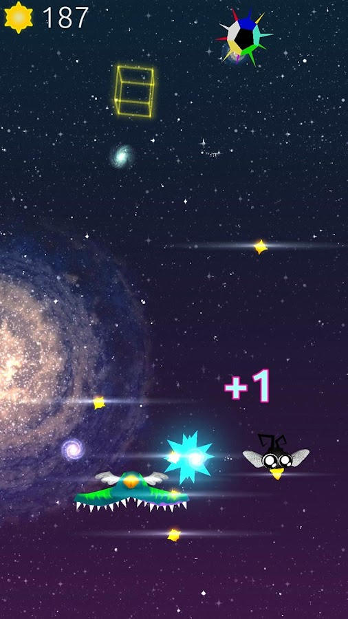 Purfekkt Universe- screenshot