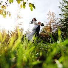 Wedding photographer Kristina Tararina (ta-kris). Photo of 10.10.2018