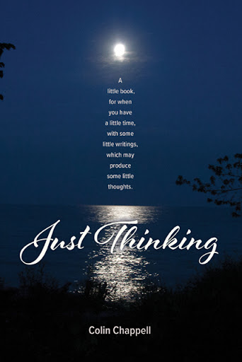 Just Thinking cover