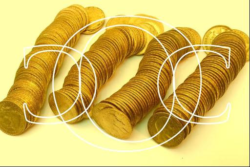 corcaladois 200 pièces