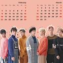 GOT7 Calendar Widget icon