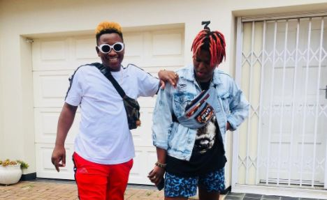 "Image result for Distruction Boyz – ""Omunye"""