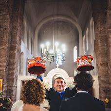 Wedding photographer Ralitsa Krushkova (rkrushkova). Photo of 12.10.2017