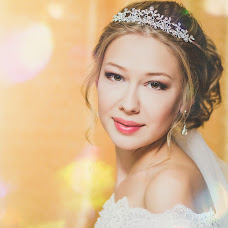 Wedding photographer Irina Yurevna (Iriffka). Photo of 05.03.2018