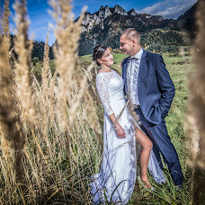Wedding photographer Tomasz Cygnarowicz (TomaszCygnarowi). Photo of 07.01.2018