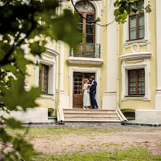 Wedding photographer Andrey Ivanov (NewAlive). Photo of 02.10.2014