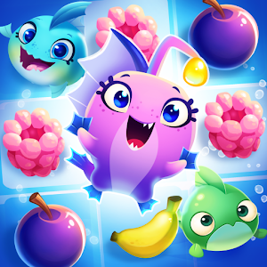 Fruit Nibblers icon do Jogo