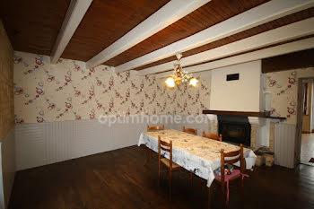 maison à Vitrey-sur-Mance (70)