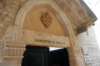 Photo: Kościół i klasztor św. Mikołaja