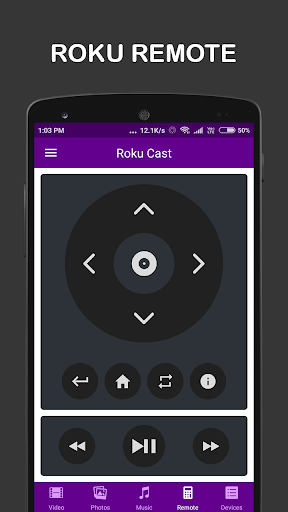 Download Cast for Roku on PC & Mac with AppKiwi APK Downloader