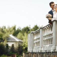 Wedding photographer Ekaterina Usova (KatrinFox). Photo of 24.10.2017
