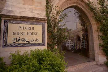 St. Georges Cathedral Pilgrim Guesthouse