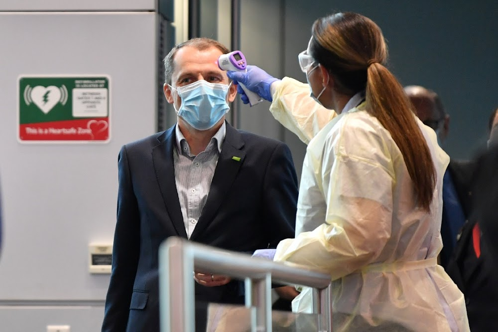 Australia opens up more borders in domestic travel boost, eyes vaccine