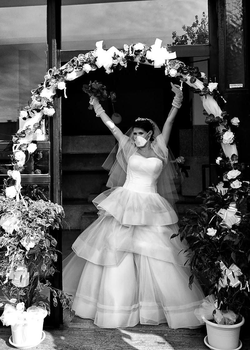 Matrimonio nel tempo del... Covid di oscar_costantini