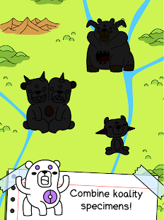 Bear Evolution - UnBEARably Fun Clicker Game- screenshot thumbnail