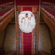 Wedding photographer Tudor Niculaescu (tudorniculaescu). Photo of 19.03.2015
