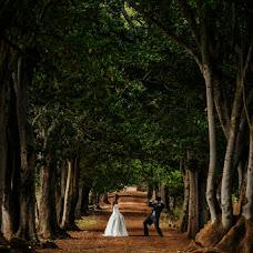 Wedding photographer Gerardo Ojeda (ojeda). Photo of 18.05.2017