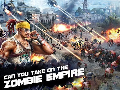 Last Empire for PC-Windows 7,8,10 and Mac apk screenshot 2