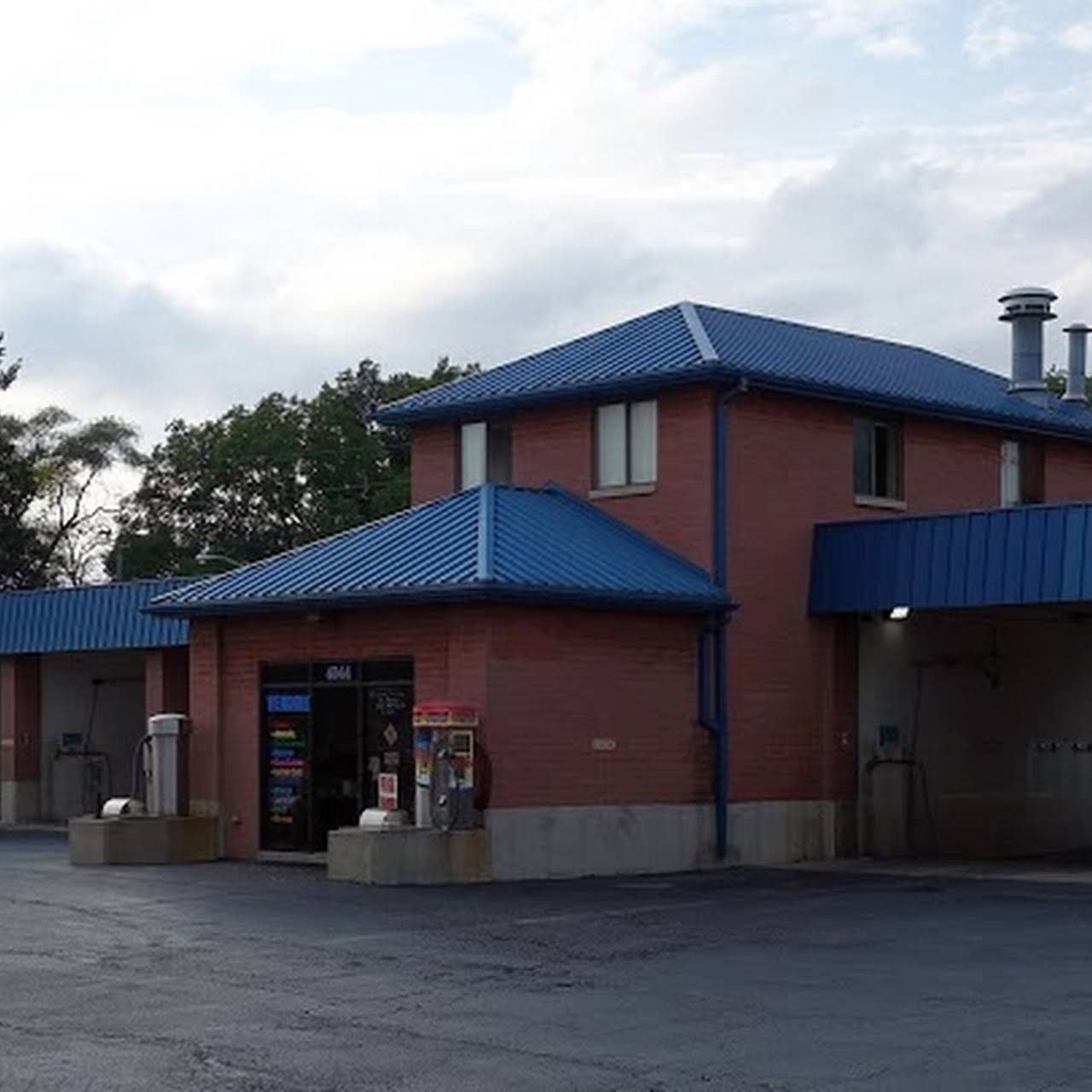 Touch free car wash self service car wash in hillside illinois touch free car wash automat solutioingenieria Images