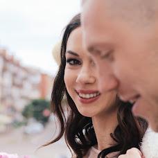Wedding photographer Tanya Bruy (tanita). Photo of 03.07.2017