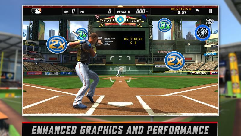 MLB.com Home Run Derby 17 v5.0.2 [Mod]