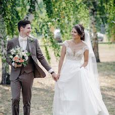 Wedding photographer Roman Kostyuchenko (ramonik). Photo of 08.11.2017