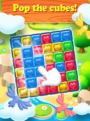 Toy Cube Blast  screenshots 1