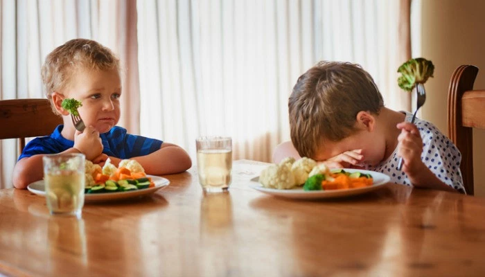 8 Healthy Vegetables You Can Sneak into Your Kids' Meals