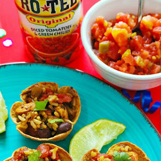Chili Party Appetizers Recipes