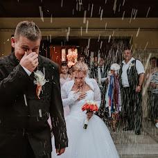 Wedding photographer Ilona Maulis (maulisilona). Photo of 04.10.2017